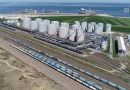 Маргус Вяхи: в Эстонии у Силламяэского порта нет конкурентов