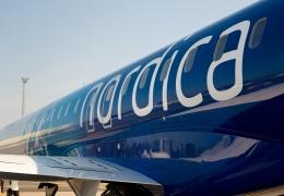 Nordica обеспокоена плохим состоянием взлетно-посадочной полосы в Одессе