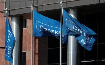 Акции Danske Bank упали после обнародования информации об отмывании денег в эстонском филиале
