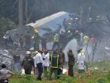 На Кубе при взлете разбился Boeing-737, на борту было более ста человек
