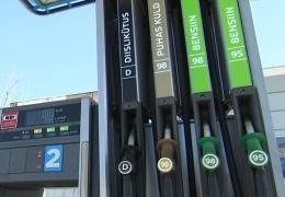 Топливные компании: не стоит рассчитывать, что бензин подешевеет до 1 евро за литр