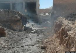 NYT рассказала о доказательствах причастности России к бомбардировкам сирийских больниц