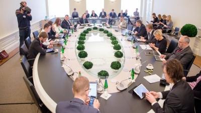 Бизнесмены Эстонии недовольны работой правительства