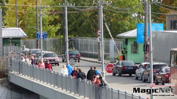 Ивангородцы: продуктов меньше не стало, но цены выросли