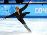 Плющенко снялся с олимпийского турнира из-за травмы спины