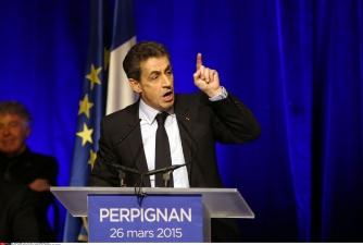 Партия Саркози победила на выборах во Франции