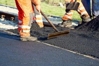 25 мая будет закрыта для движения автотранспорта улица Раху на участке между Таллиннским шоссе и улицей Пяхклимяэ