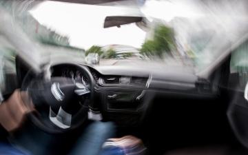 Правовая комиссия Рийгикогу: пьяных водителей нужно сажать в тюрьму