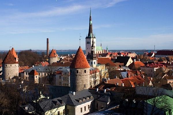 Нынешний апрель в Эстонии был гораздо теплее обычной климатической нормы