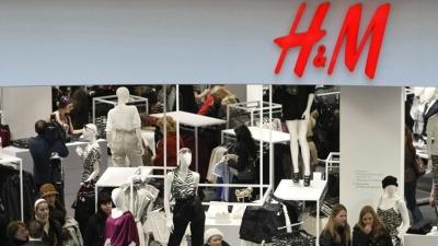 Бренд HM в ближайшие годы откроет в Эстонии четыре новых магазина