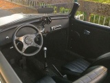 Из «Жука» в родстер: невероятное превращение Volkswagen Beetle 1961 года