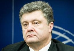 Порошенко призвал США и ЕС отказаться от введения санкций против России