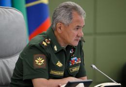 Сергей Шойгу: РФ не будет размещать свои ракеты в Европе, Азии и АТР, пока это не сделают США