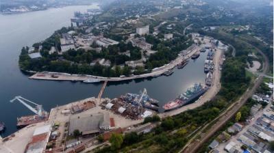 Крым приготовился к новому Майдану