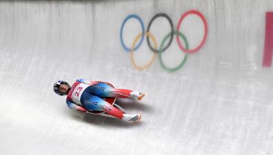 На Олимпиаде не обошлось без ЧП