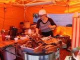 В Нарва-Йыэсуу отпраздновали День рыбака