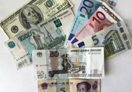 Рубль в мае 2018 года: будем ли маяться из-за новых санкций?