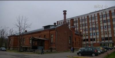 Осиновский утвердил план развития Нарвской больницы
