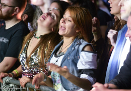 """Организаторы фестиваля """"Go Narva!"""" подумывают провести его и в следующем году"""