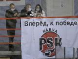 В субботу стартовал чемпионат Эстонии по хоккею среди мужских команд.