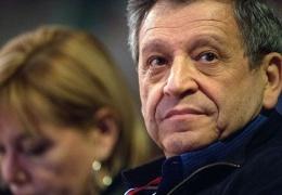 """От коронавируса умер художественный руководитель """"Ералаша"""" Борис Грачевский"""