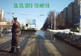 Непредсказуемость действий российской армии способны напугать любого врага