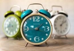 Комиссия предлагает Эстонии остаться на летнем времени и отказаться от перевода часов