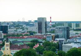 За четыре года из Таллинна за границу уехали свыше 21 000 жителей