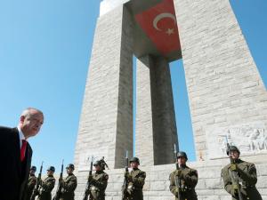 """Эрдоган посоветовал австралийцам, осуждающим ислам, опасаться """"очень неприятных последствий"""" и не ездить в Турцию"""