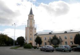 В Силламяэ на базе местной больницы хотят создать центр здоровья