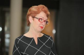 Яна Тоом: решение нарвских центристов не стало сюрпризом