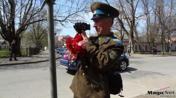 В День Победы сохраним традиции ветеранов