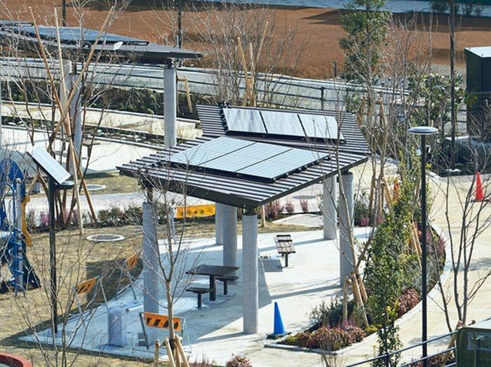 Фуджисава - самый экологичный город в мире