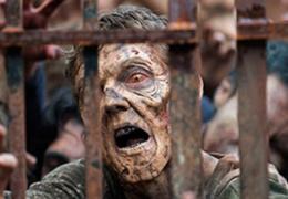 Человечеству оставили 100 дней на случай зомби-апокалипсиса
