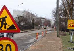 Для Нарвы сделали самые льготные условия получения госдотации на ремонт дорог