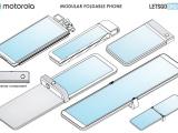 Motorola попытается удивить следующим складывающимся смартфоном