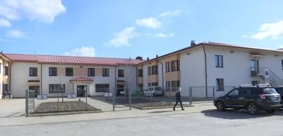В Нарве планируют построить попечительские дома для одиноких пенсионеров