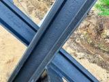 """Неоднозначная реакция соцсетей на новый памятник """"Противотанковый ров"""" в Лобне"""
