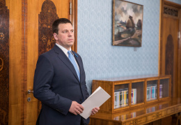 Ратас и Рейнсалу выразили соболезнования в связи с трагедией в Москве