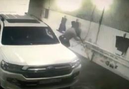 Водитель погиб на автомойке от удара током