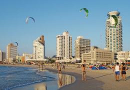Города на побережье, в которых не жалко прожить всю жизнь