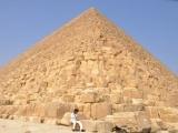 Как были построены египетские пирамиды