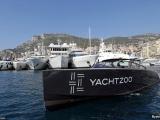 Ежегодное яхт-шоу в Монако