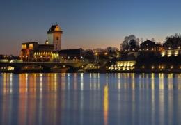 Конкурс на руководителя Нарвского музея провалился, временно возглавлять музей будет Иво Пости