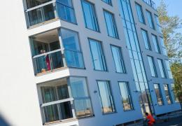 Банк Nordea: платежи по жилищным кредитам скоро могут увеличиться