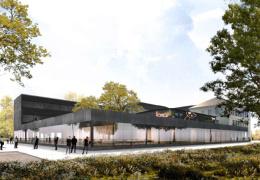 Новое соглашение: в Нарве вместо одной построят две государственных гимназии