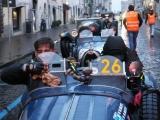 """Ралли старинных автомобилей в Италии """"Mille Miglia"""""""