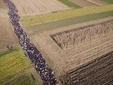 Марш на Север продолжается