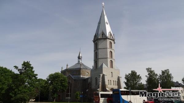 Суд обязал нарвскую Александровскую церковь выплатить 530 000 евро