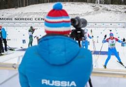 Чемпионат мира для российских биатлонистов на грани срыва из-за допинга